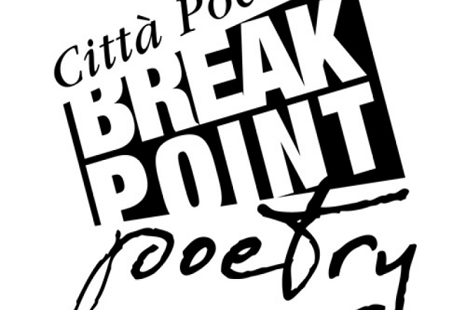 break point città poetica