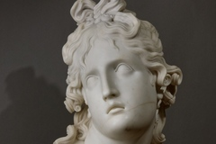 canova eterna bellezza