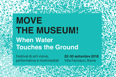 move the museum
