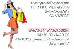 shopping giusta causa