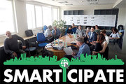 Smarticipate - Il workshop di Roma