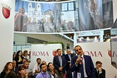stand roma capitale